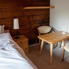 Отель Willa Marma B&B 3* Стандартный номер с различными типами кроватей фото 9