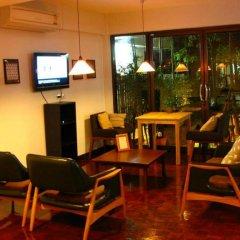 Отель House23 Guesthouse - Hostel Таиланд, Бангкок - отзывы, цены и фото номеров - забронировать отель House23 Guesthouse - Hostel онлайн гостиничный бар