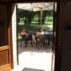 Отель Country house pisani Италия, Лимена - отзывы, цены и фото номеров - забронировать отель Country house pisani онлайн балкон
