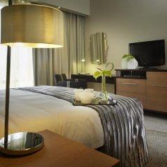 Отель Southern Sun Hyde Park 4* Стандартный номер с различными типами кроватей фото 3