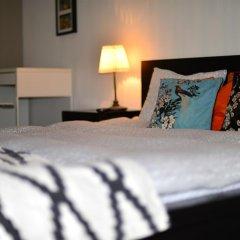 Hotel Biscuit 3* Стандартный номер с различными типами кроватей фото 2