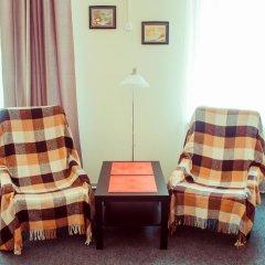 Гостиница Александр 3* Номер Комфорт с 2 отдельными кроватями фото 3
