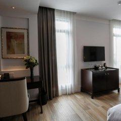 Отель Montgomerie Links Villas 4* Номер Делюкс с двуспальной кроватью фото 3