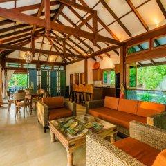 Отель Koh Jum Beach Villas питание