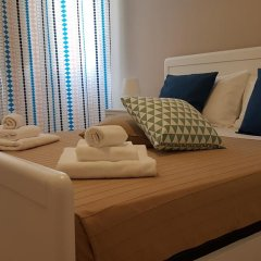 Отель Loft Profumo di Mare Джардини Наксос комната для гостей фото 3