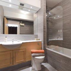 Апартаменты London Bridge Apartments ванная фото 4
