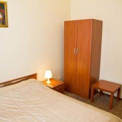 Гостиница Ганза Номер Комфорт с различными типами кроватей фото 9