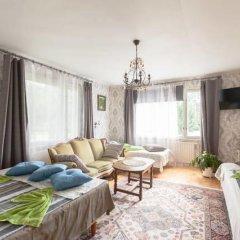 Апартаменты Stranda Apartment Стандартный номер с различными типами кроватей фото 5
