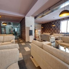 Hotel Skilandhouse интерьер отеля фото 3