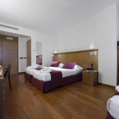 Отель Carlyle Brera 4* Стандартный номер с различными типами кроватей фото 6