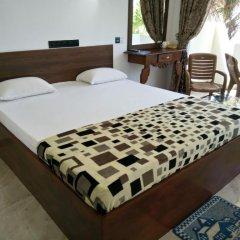 Hotel Coconut Bay Номер Делюкс с различными типами кроватей фото 8