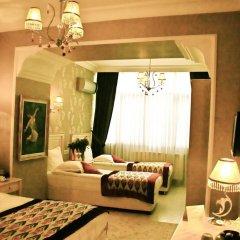 Art City Hotel Istanbul ванная