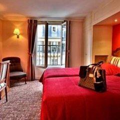 Отель Queen Mary Opera 3* Стандартный номер с двуспальной кроватью фото 4
