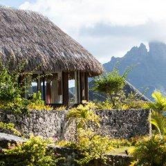 Отель The St Regis Bora Bora Resort фото 7