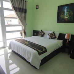 Отель Chau Plus Homestay 3* Стандартный номер с различными типами кроватей фото 3