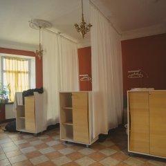 Hostel Jamaika Кровать в общем номере с двухъярусной кроватью фото 2