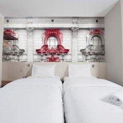 Отель B&B Hotel Lódz Centrum Польша, Лодзь - отзывы, цены и фото номеров - забронировать отель B&B Hotel Lódz Centrum онлайн комната для гостей фото 4