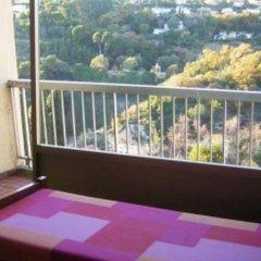 Отель Clairvallon Франция, Ницца - отзывы, цены и фото номеров - забронировать отель Clairvallon онлайн балкон