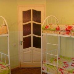 Hostel Happy Vorontsovskiy Кровать в женском общем номере фото 3