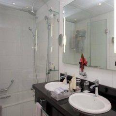 Отель Eko Hotels & Suites 5* Люкс с различными типами кроватей фото 3