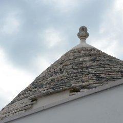 Отель La Dimora di Giorgia Альберобелло балкон