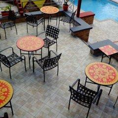 Отель Maya Vista Гондурас, Тела - отзывы, цены и фото номеров - забронировать отель Maya Vista онлайн питание фото 3