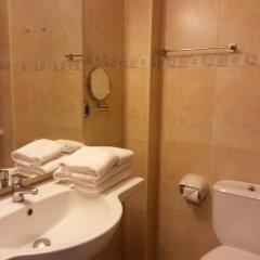 Отель Flacalco Park ванная