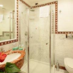 Hotel Marconi 4* Улучшенный номер с различными типами кроватей фото 4