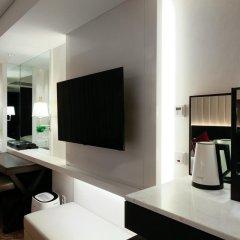 Solaria Nishitetsu Hotel Seoul Myeongdong 3* Номер Комфорт с различными типами кроватей фото 2
