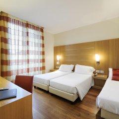 Отель Canada 3* Стандартный номер с различными типами кроватей фото 3