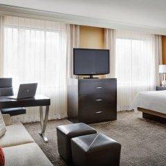 Отель Las Vegas Marriott 3* Стандартный номер с различными типами кроватей фото 4