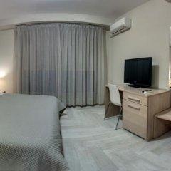 Hotel Oresti Center 3* Стандартный номер с различными типами кроватей фото 14