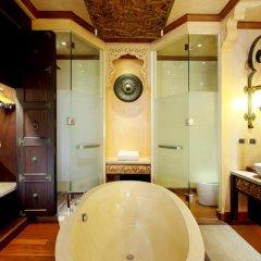Отель The Baray Villa by Sawasdee Village 4* Вилла с различными типами кроватей фото 10