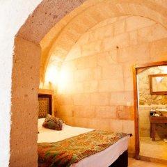 Monte Cappa Cave House Полулюкс с различными типами кроватей