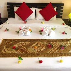 Отель Goldsea Beach в номере фото 2