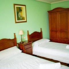 Отель Casa Rural La Yedra 3* Стандартный номер с различными типами кроватей фото 17