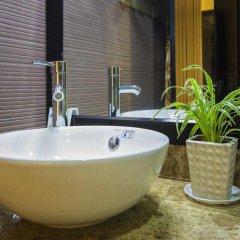 Hai Au Boutique Hotel & Spa 3* Улучшенный номер с различными типами кроватей фото 2