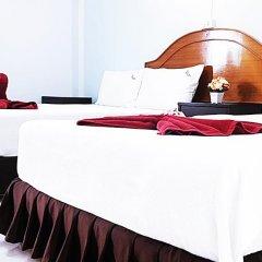 Отель Peace Lanta Mansion 2* Стандартный номер фото 16