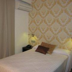 Hotel Embarcadero de Calahonda de Granada комната для гостей