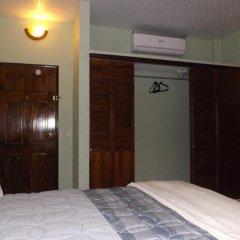 Hotel Real Guanacaste 3* Апартаменты с различными типами кроватей фото 11