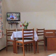 Отель Willa Dewajtis комната для гостей фото 4