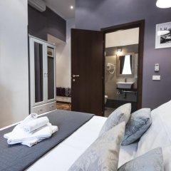 Отель Vite Suites Улучшенный номер с различными типами кроватей фото 3