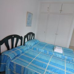 Отель Apartamento Puerto Deportivo Marina комната для гостей фото 3
