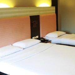 Отель PRADIPAT Бангкок комната для гостей фото 5
