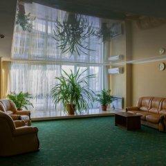 Гостиница Ставрополь интерьер отеля фото 2