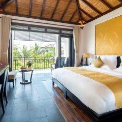 Отель Amiana Resort and Villas 5* Номер Делюкс фото 9