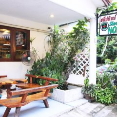 Отель Sleep Inn Hostel Koh Tao Таиланд, Мэй-Хаад-Бэй - отзывы, цены и фото номеров - забронировать отель Sleep Inn Hostel Koh Tao онлайн питание