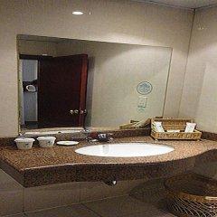 GreenTree Inn Suzhou Wuzhong Hotel 2* Стандартный номер с различными типами кроватей фото 3