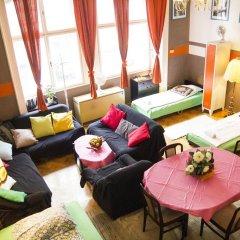 Hostel Budapest Center спа фото 2