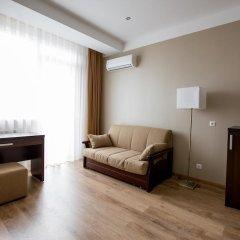 Гостиница Аллегро комната для гостей
